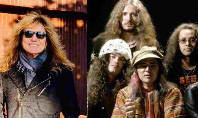David Coverdale Deep Purple