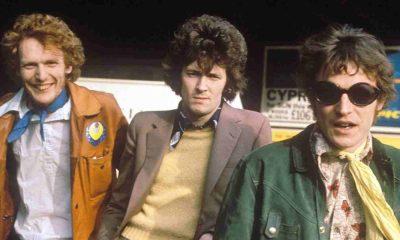 Eric Clapton Cream