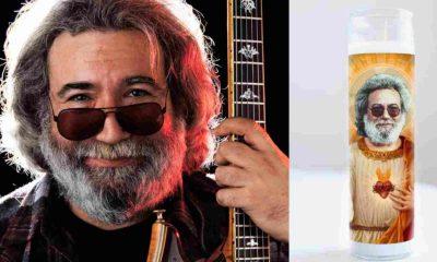 Jerry Garcia God
