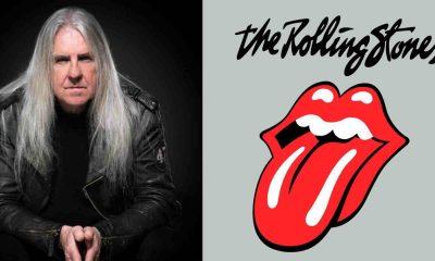 Saxon Rolling Stones