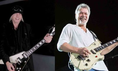 Michael Schenker Van Halen