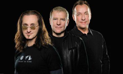 Rush band