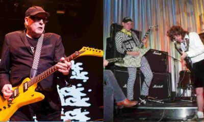 Rick Nielsen ACDC