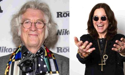 Noddy Holder Ozzy