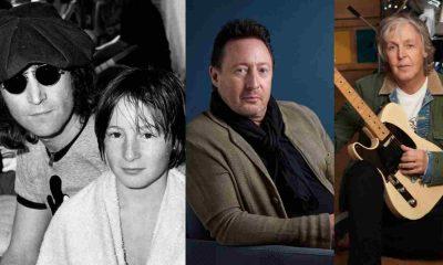 John Lennon Julian
