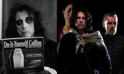 Alice Cooper The Cult