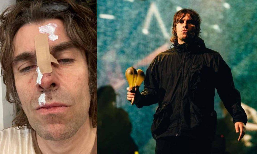 Liam Gallagher 2021