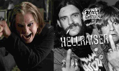 Ozzy Lemmy
